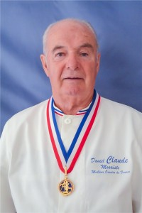 Daniel Claude