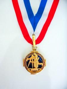 Medaille des Meilleurs Ouviers de France