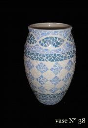 Vase n°38<BR> <BR>190 €