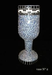 Vase N°02 <BR><BR> 130e