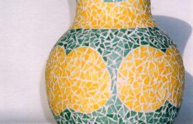 Vase  N° 56